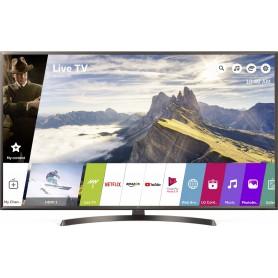 TV 55 UHD 4K SMART TV 3HDMI WIFI DVB-T2