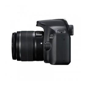FOTOCAMERA REFLEX 24.1MP OBIETTIVO EF-S 18-55MM F/