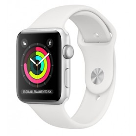 APPLE WATCH SERIES 3 DA 42MM SILVER