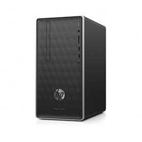 PC DESKTOP AMD RADEON HDD 1TB RAM 8GB