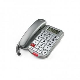 TELEFONO A FILO CON FUNZ SOS A TASTI GRANDI