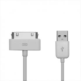 CAVO DATI USB 2.0 A DOCK IPHONE 1.0MT