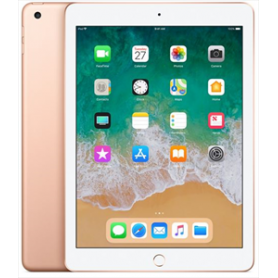 IPAD   9.7 WIFI 32GB GOLD 6TH GENERATION