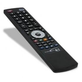 TELECOMANDO TV UNIVERSALE 4 IN 1