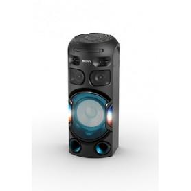HI-FI MINI 115WATT CD MP3 USB BLUETOOTH