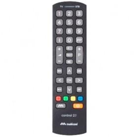 TELECOMANDO TV UNIVERSALE 2IN1