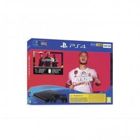 CONSOLE PS4 500GB + FILA 20 + DS4