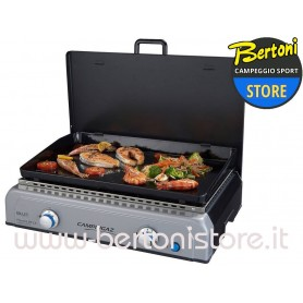 BARBECUE A GAS BLUE FLAME LX