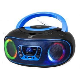 STEREO PORTATILE CON BLUETOOTH USB-SD MP3 DAB