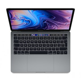 MACBOOK PROTOUCH 13.0 INTEL I5 128GB SPACE GREY