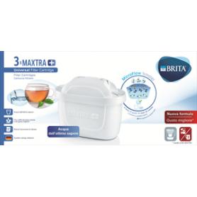 FILTRO PER CARAFFA BRITA MAXTRA+ PACK 3 CARTUCCE