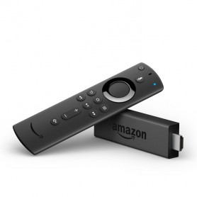 FIRE TV STICK AMAZON