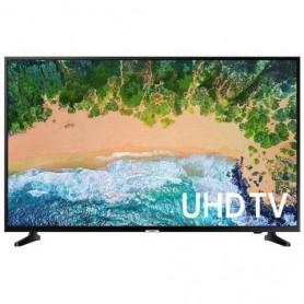 TV 43 UHD 4K SMART TV WIFI DVB-T2 HEVC