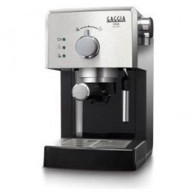 MACCHINA DA CAFFÈ ESPRESSO 15BAR 1025WATT BLACK