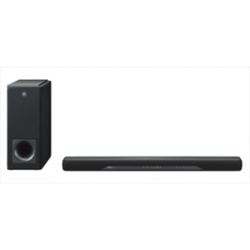 SOUNDBAR 2.1 + SUBWOOFER 200WATT BLUETOOTH