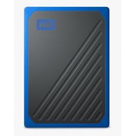 HARD DISK ESTERNO SSD 500GB USB 3.0