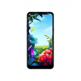 LG K40S 32GB TIM COLOR AURORA BLACK