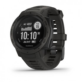 SMARTWATCH GPS WATERPROOF