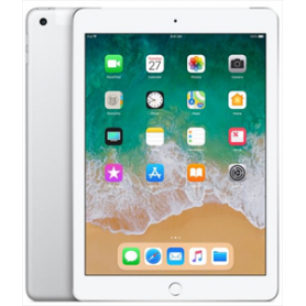 IPAD 6 9.7 WIFI+CELLULAR 32GB SILVER