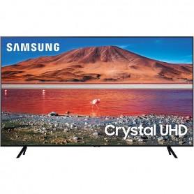 TV 65 UHD 4K SMART TV 2000HZ 3HDMI WIFI DVB-T2