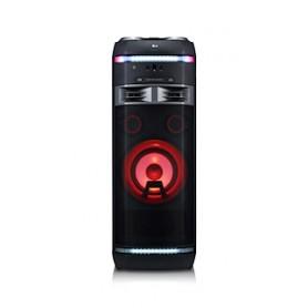 HI-FI MINI 1000WATT BLUETOOTH2.0 USB CD