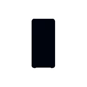 CUSTODIA A LIBRO SAMSUNG NOTE 10 LITE BLACK