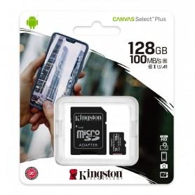 MEMORY MICRO SD DA 128GB