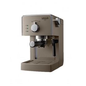 MACCHINA DA CAFFÈ ESPRESSO A CIALDE 1025WATT CREMA