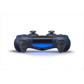 JOYPAD PER PS4 DUALSHOCK WIRELESS BLU