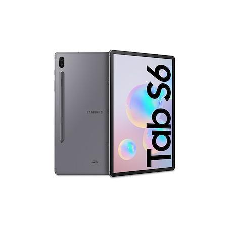 SAMSUNG GALAXY TAB S6 128GB 6GB COLOR GREY