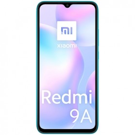 XIAOMI REDMI 9A 32GB 2GB COLOR GREEN