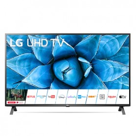 TV 43 UHD 4K SMART TV DVB-T2 TV SAT 4HDMI