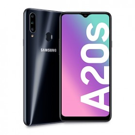 SAMSUNG GALAXY A20S 32GB 3GB ITA COLOR BLACK