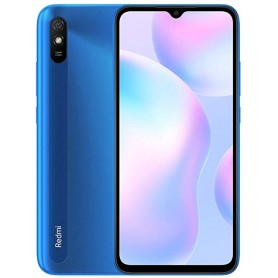XIAOMI REDMI 9A 32GB 2GB ITA COLOR BLUE