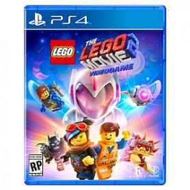 LEGO MOVIE 2 PER PS4