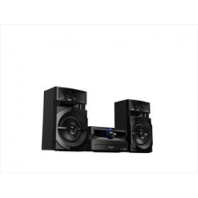 HI-FI MICRO 300WATT MP3 USB CD BLUETOOTH