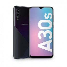 SAMSUNG GALAXY A30S 128GB 4GB TIM COLOR BLACK