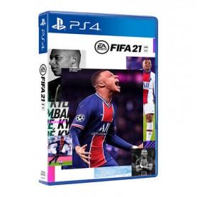 FIFA 2021 PER PS4 EU