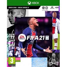 FIFA 2021 PER XBOX EU