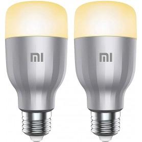 LAMPADA SMART WIFI BULBO DA 10WATT E27 2-PACK