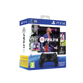 JOYPAD WIRELESS + FIFA 21 VOUCHER