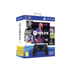 JOYPAD WIRELESS + FIFA 21 VOUCHER