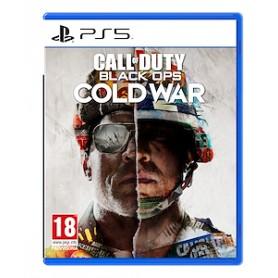 CALL OF DUTY BLACK OPS COLD WAR PER PS5