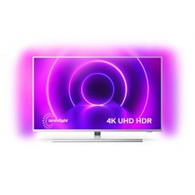 TV 58 LED ULTRA HD 4K DVB-T2 4HDMI