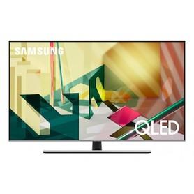 TV 55 QLED ULTRA HD 4K SMART TV DVB-T2 4HDMI