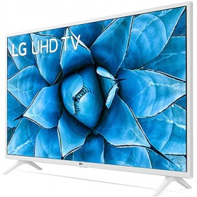TV 49 UHD 4K SMART TV  COLOR WHITE