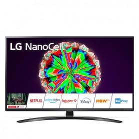 TV 50 LED UHD 4K SMART TV DVB-T2