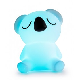 SPEAKER BLUETOOTH CON LED MULTI COLOR KOALA