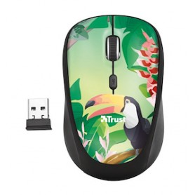 MOUSE WIRELESS TUCAN