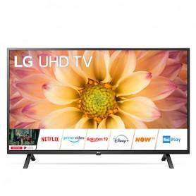 TV 43 ULTRA HD 4K SMART TV DVB-T2 3HDMI